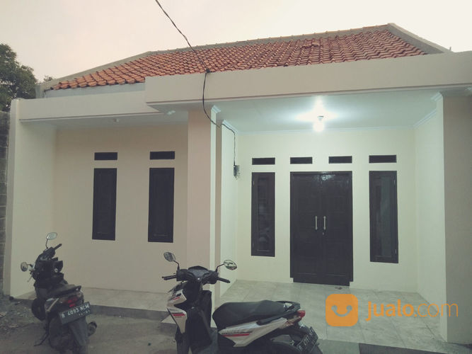 Rumah Kampung Babakan Dasana Indah Bojong Nangka (22178911) di Kab. Tangerang