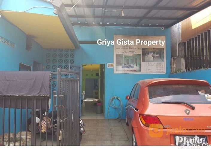 Rumah Kost Strategis Dan Menguntungkan Di Depok Jawa Barat (22179875) di Kota Depok