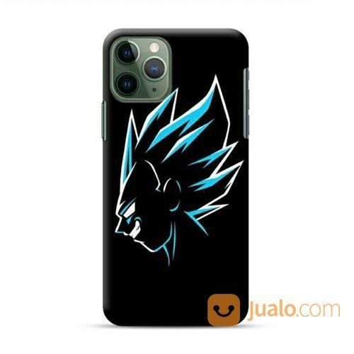 Goku Head IPhone 11 Pro Custom Hard Case (22186835) di Kota Bekasi