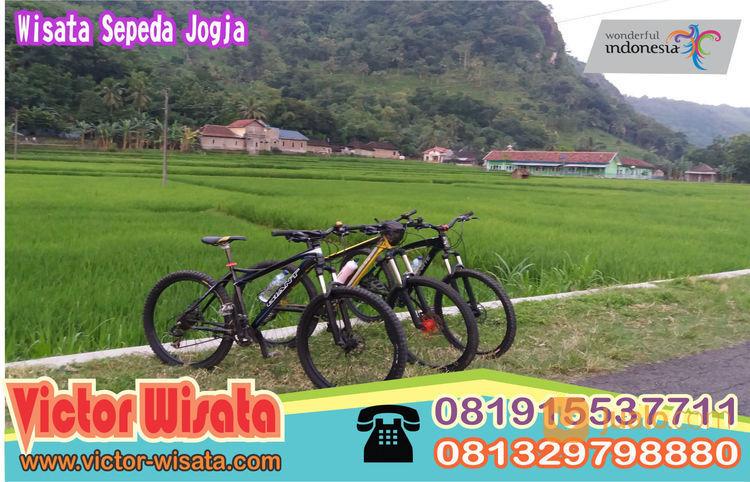 Paket Wisata Sepeda Yogyakarta - Keliling Desa Wisata (22193399) di Kab. Bantul