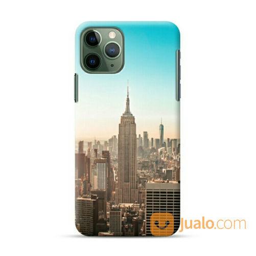 City Architecture IPhone 11 Pro Custom Hard Case (22201995) di Kota Bekasi