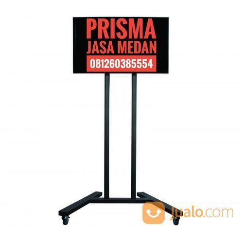 Sewa Tv Dan Live Record Video Acara Di Medan Murah (22202123) di Kota Medan