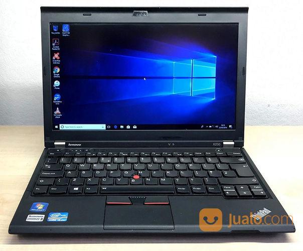 Thinkpad X230 Intel I5 Ram 8GB Original UNBK