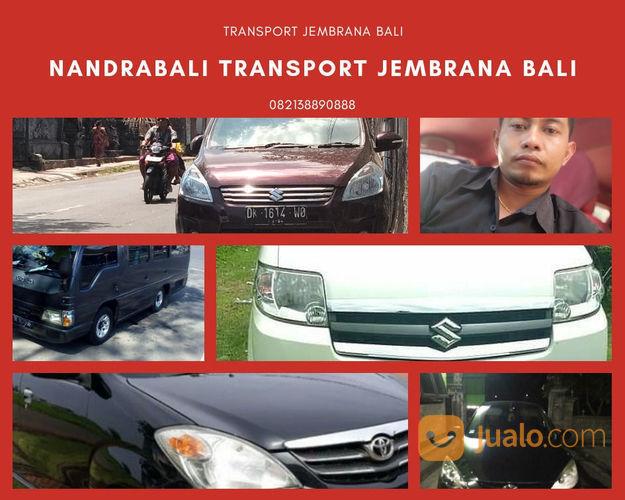 Sewa Mobil Dan Plus Driver Di Wilayah Bali (22209603) di Kab. Jembrana