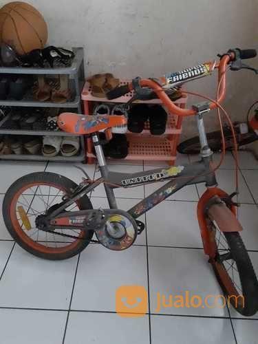 Sepeda anak di bandun mainan bayi dan anak 22212735