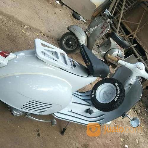 Vespa kongo tahun 196 motor piaggio 22217983