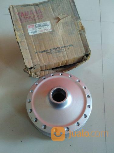 Tromol Depan Silver Alfa Ori (22220387) di Kab. Magetan