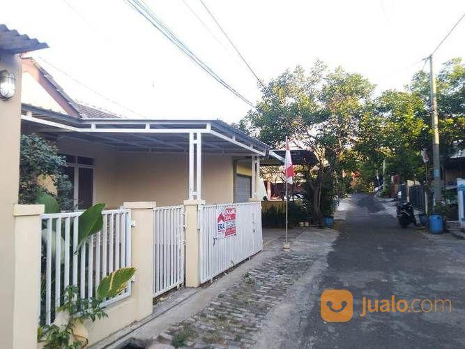 Rumah Modern Minimalis Dekat Pondok Pesantren Al Burhan Banyumanik (22239795) di Kab. Semarang