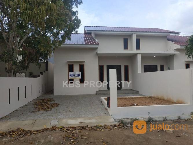 [TP441] Rumah Type 60/126 Lokasi Jl. Kuantan - Tg.Pinang (22246883) di Kota Tanjung Pinang