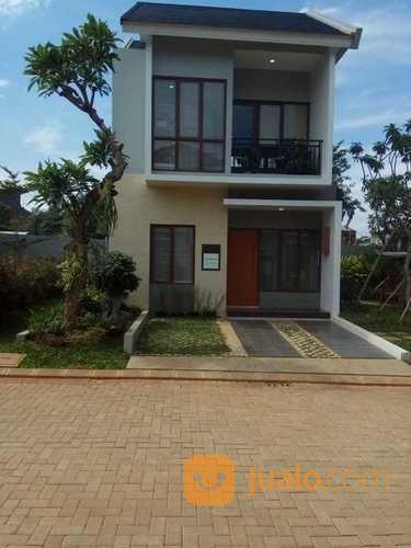 Rumah Di Jatiwarna, 2Lt Dlm Cluster Baru Akses TOL Jatiwarna (22251611) di Kota Bekasi