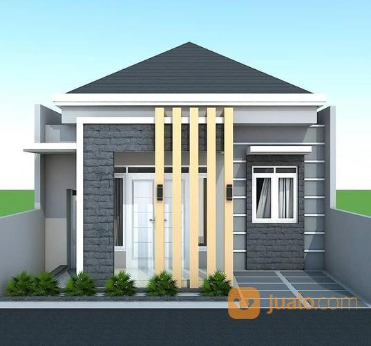 Rumah Baru Desain Cantik Lokasi Premium Di Bsb Semarang Semarang Jualo