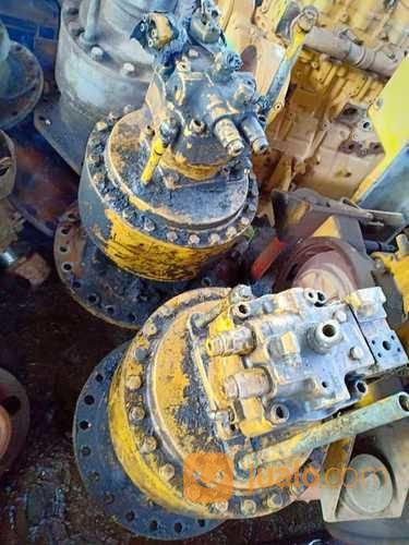 Sparepart Alat Berat Copotan Excavator Motor Swing Caterpillar 330dl Jakarta Utara Jualo