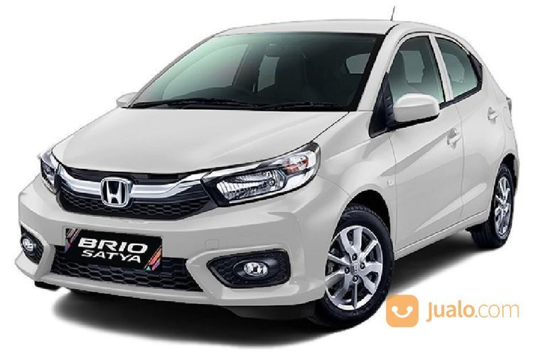 Promo Honda Brio & Cicilan Mobil Brio Cuma 2Jt-An (22269991) di Kota Bekasi