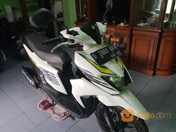 SUZUKI NEX 2/II Ada Charger Hp,GESIT, IRIT, MULUS, MURAH PISAN DAN NYAMAN (22283663) di Kota Bandung