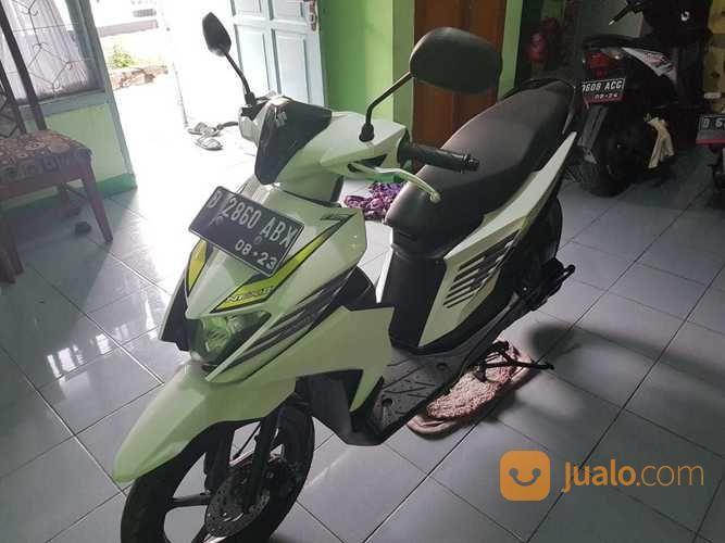 SUZUKI NEX 2/II Ada Charger Hp,GESIT, IRIT, MULUS, MURAH PISAN DAN NYAMAN (22283667) di Kota Bandung