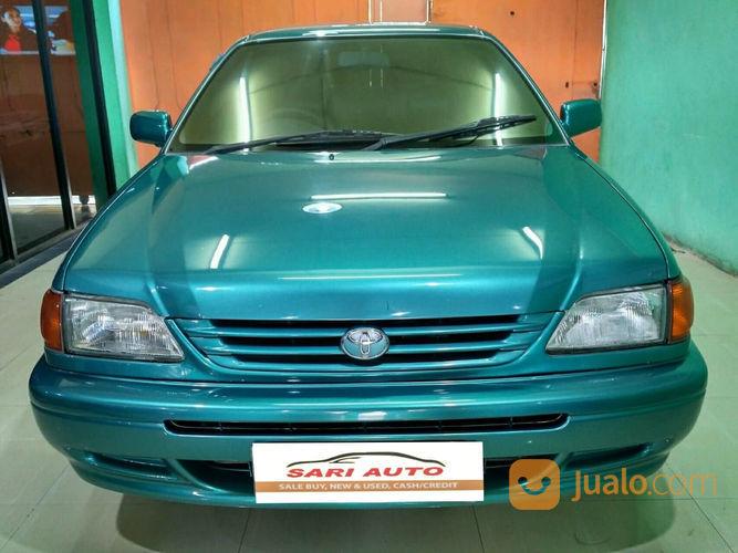 Toyota Soluna GLi 1.5 Manual 2000 (22307751) di Kota Jakarta Timur