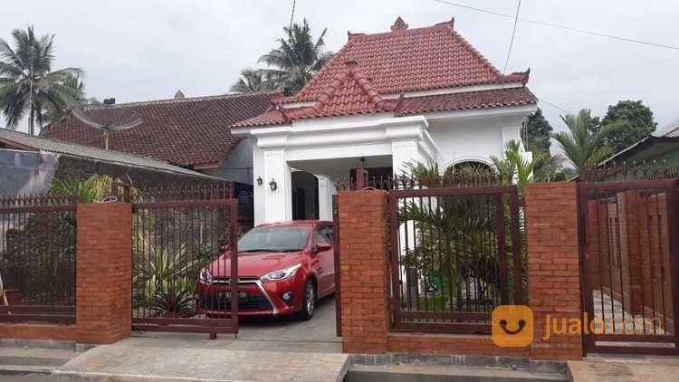 Rumah Baru Mewah Baturaden Purwokerto (22308603) di Kab. Banyumas