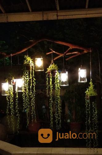 Lampu Taman Dan Lampu Cafe Custom Jakarta Selatan Jualo