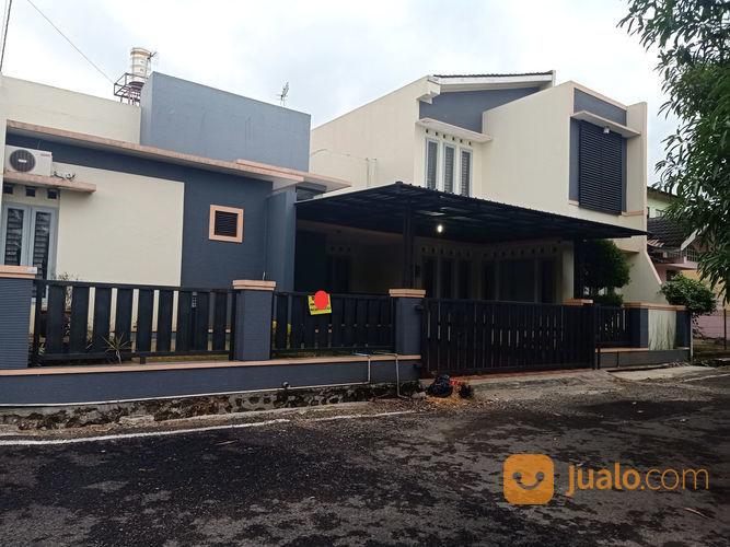 Rumah Tingkat Hook Dekat Kampus Unsoed Dan GOR Purwokerto (22320815) di Kab. Banyumas