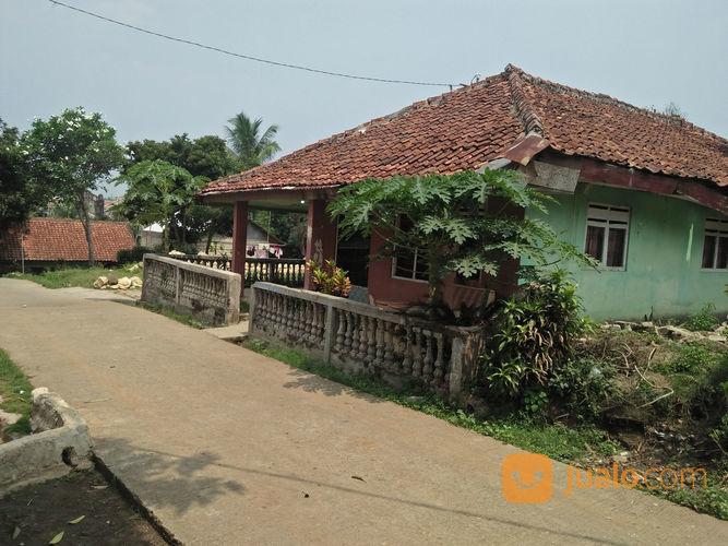 Rumah Murah Letak Starategis (22321227) di Cibungbulang