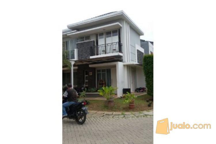 Rumah di Central Park Grand Galaxi, Bekasi AG829 (2232123) di Kota Bekasi