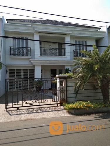 7M Rumah Mewah Kelapa Gading Barat 6KT4KM 250M2 (22347323) di Kota Bekasi