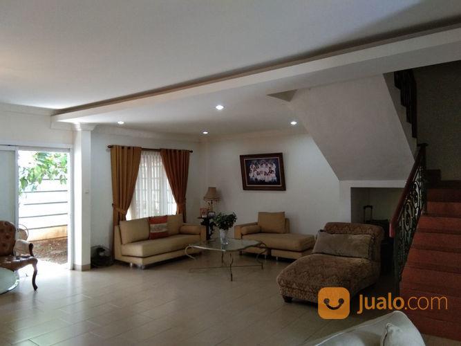 7M Rumah Mewah Kelapa Gading Barat 6KT4KM 250M2 (22347335) di Kota Bekasi
