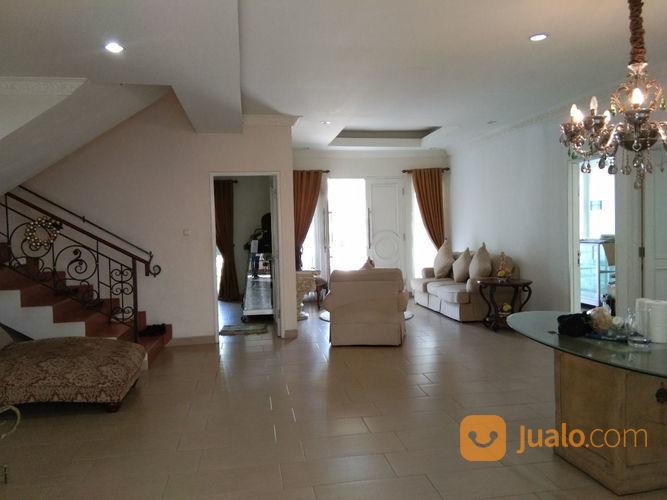 7M Rumah Mewah Kelapa Gading Barat 6KT4KM 250M2 (22347339) di Kota Bekasi