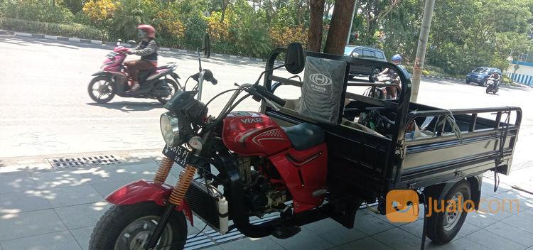 Viar gerobak bak besa motor viar 22365171