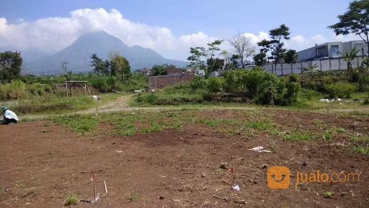 Tanah Kavling Free SHM Kota Wisata Batu Malang (Tanpa Bunga) (22366703) di Kota Batu