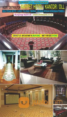 Karpet lantai custom kebutuhan rumah tangga interior dan dinding 22369667
