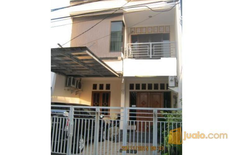 Rumah di Kompeks Sunter Paradise Tahap 1, Jakarta Utara PR1025 (2237391) di Kota Jakarta Utara