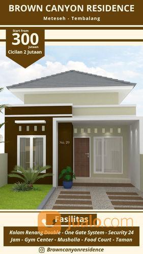 Brown Canyon Residence Perumahan Baru Semarang (22377635) di Kota Semarang