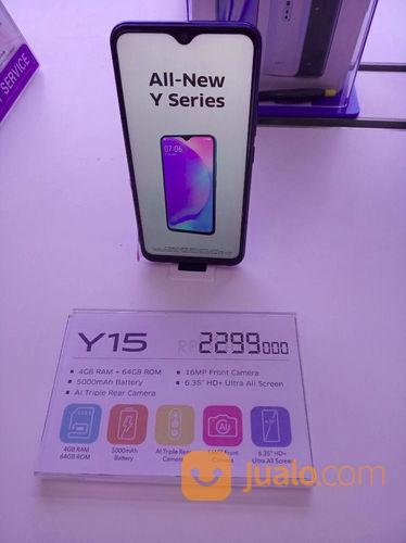 Hp vivo y15 bisa dici handphone lainnya 22384919