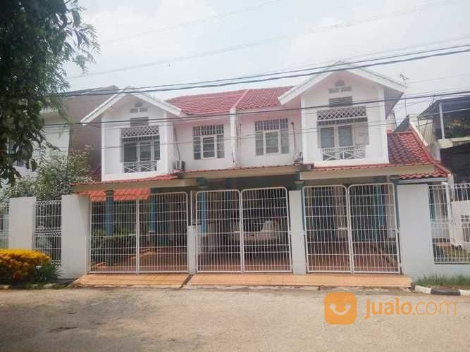 BU TURUN HARGA Rumah Second MURAH Di Depan Galaxy Bekasi (22385395) di Kota Bekasi