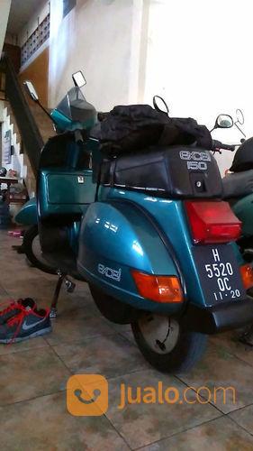 Vespa excel 150 th motor piaggio 22386095