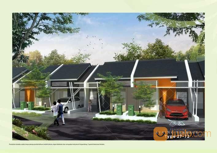 Rumah Di Bekasi Murah Deket Stasiun (22388323) di Kota Bekasi