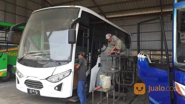READY STOK Medium Bus 2019 AC (22406115) di Kab. Tangerang