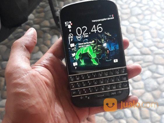 Blackberry type q10 handphone blackberry 22416911