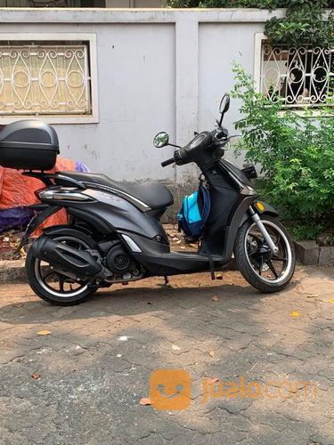Liberty 150 Abs Type S Low Km (22419071) di Kota Jakarta Barat