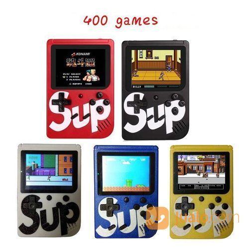 Gameboy sup 400 games permainan dan game console lainnya 22422799