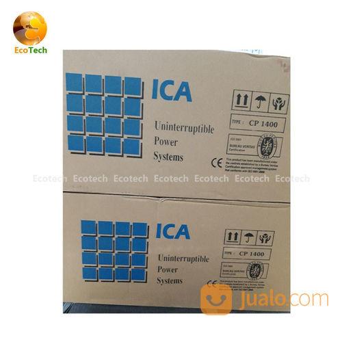 UPS ICA Tipe CP1400 (22436991) di Kota Jakarta Barat
