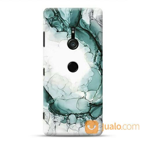 Modern Art Sony Xperia XZ3 Custom Hard Case (22448395) di Kota Bekasi