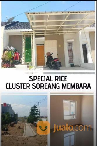 Dicari Pemilik Rumah Keren Ini Segera Dkt TOL Soroja Free Biaya KPR Bandung Selatan (22448711) di Kota Bandung