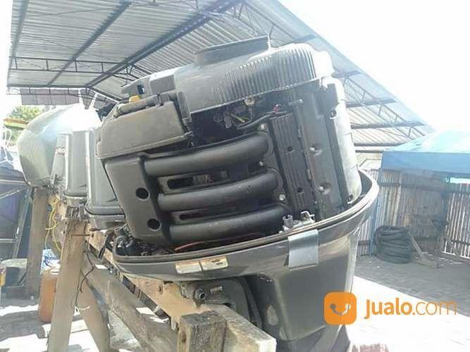 Mesin tempel 250pk 4t perlengkapan perahu 22471379
