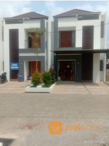 Rumah Dua Lantai 1.1M Di Pondok Cabe Cinangka Depok (22475547) di Kota Depok