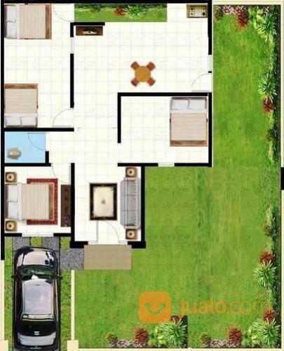 Rumah Murah Di Cluster Amarilis Citra Indah City Jonggol Bogor (22482371) di Kab. Bogor