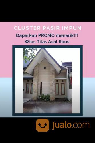 BU Rumah Second Tanah 144 Bs KPR Di Pasirimpun Arcamanik (22484095) di Kota Bandung