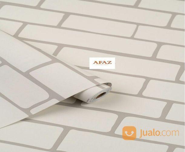 wallpaper bata putih kebutuhan rumah tangga interior dan dinding 22488611