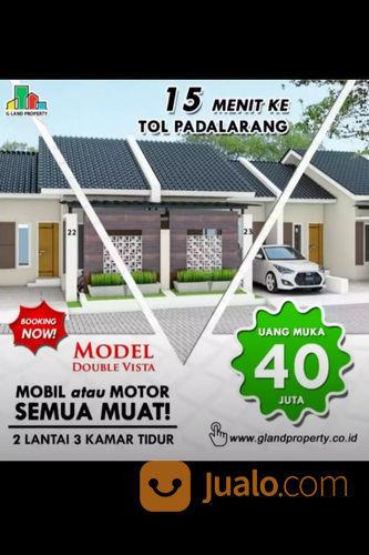 Rumah WAH Harga Aduhaiii Renyah, Dkt Kota Bali Kab. Bandung Barat (22494607) di Kota Bandung
